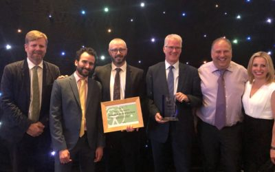 Flood and Coast Awards 2019