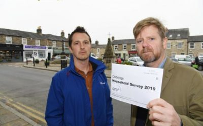 Corbridge Household Survey
