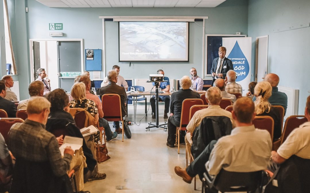 Tynedale Flood Forum 2019