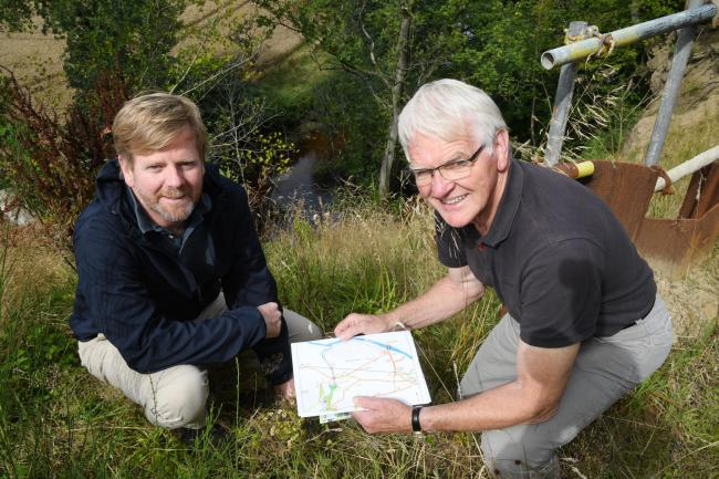 Devil's Water Bridge Granted Permission