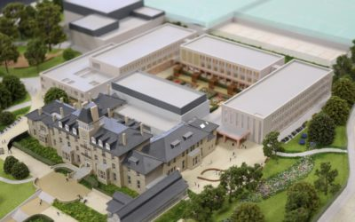QEHS – New School Details Announced