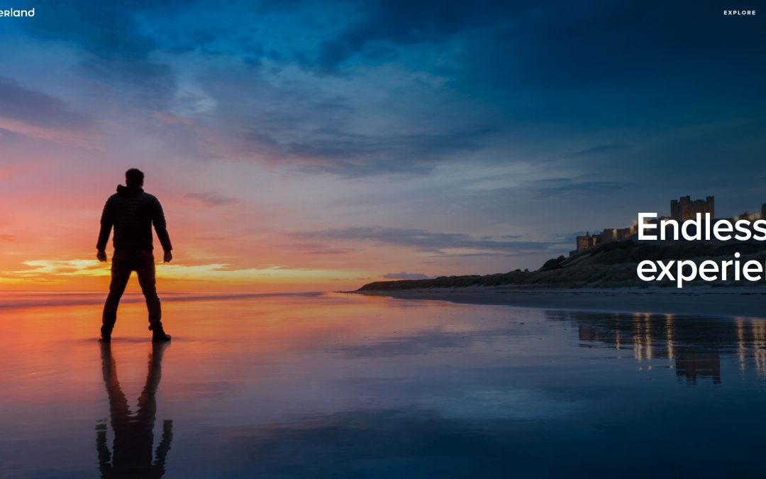 Northumberland Tourism Opportunities